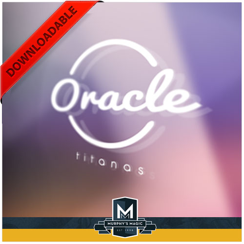 Oracle by Titanas video DOWNLOAD