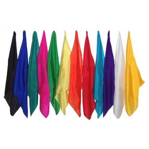 Silk 18 Inches Pure