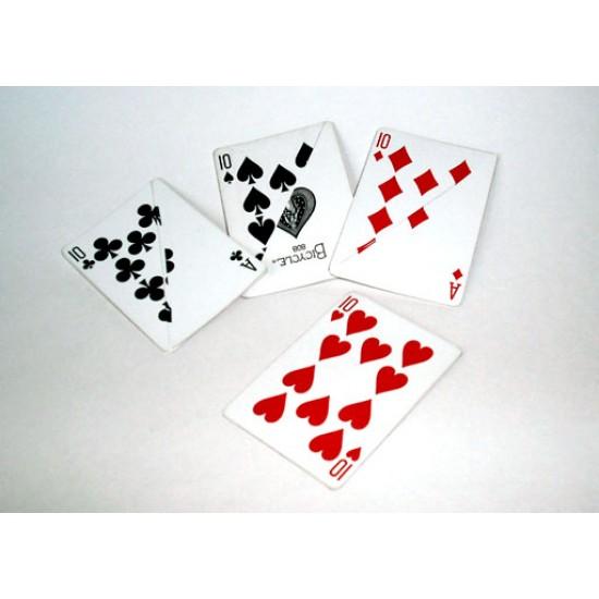 Six Card Repeat