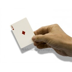 Deluxe Card Catcher