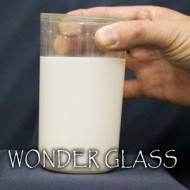 Jumbo Wonder Glass