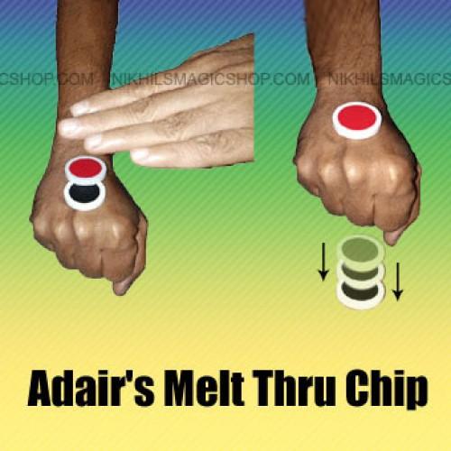 Adairs Melt Thru Chip