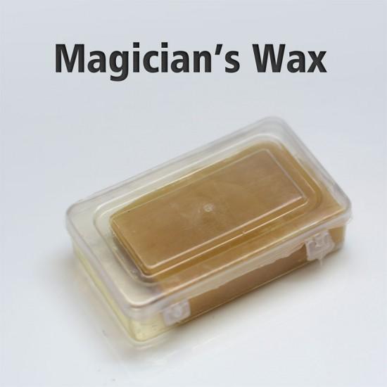 Magicians Wax