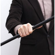 Appearing Cane (Black Steel)