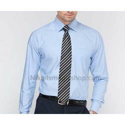 Instant Appearing Tie