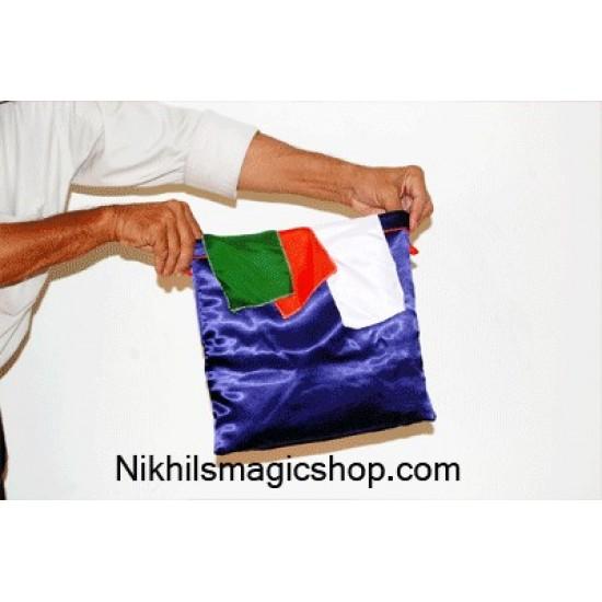 Bag to Flag