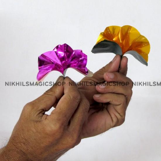 Bare Hand Production Flower Glitter