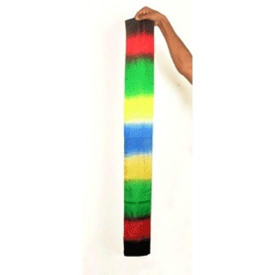 Chameleon silk