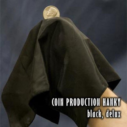 Coin Production Hanky