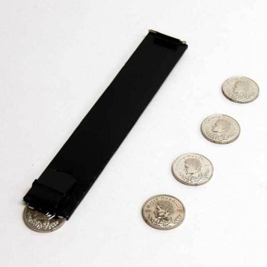 Coin Slide Dropper