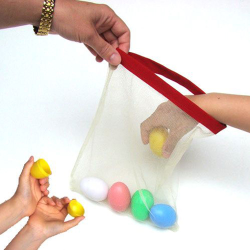 Lucky Egg Bag