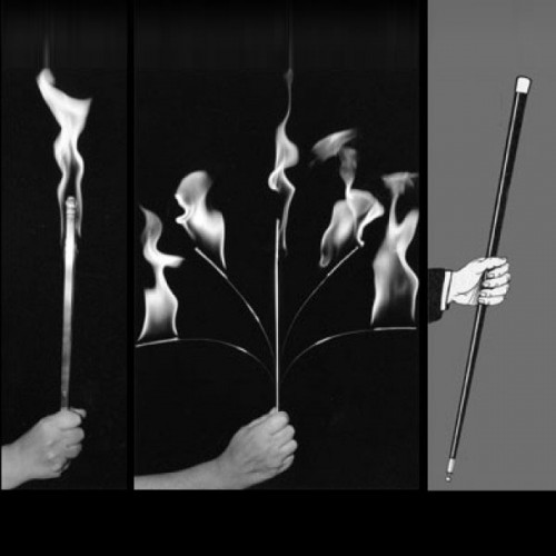 Torch of Fire to Five to Cane