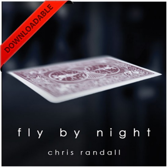 Fly By Night by Chris Randall ( VIDEO DOWNLOAD )