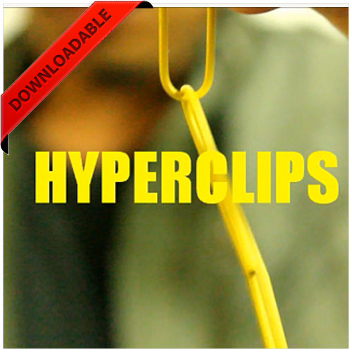 Hyper Clips by Arnel Renegado ( Video DOWNLOAD )