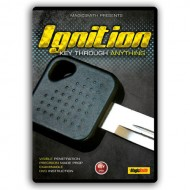 Ignition by Chris Smith (Download + Gimmick)