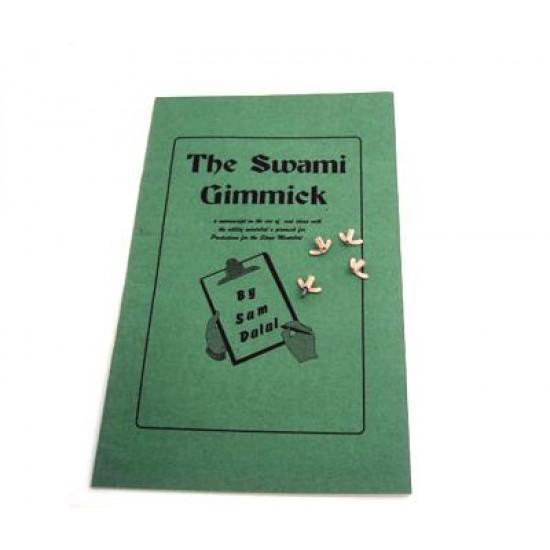 Swami Gimmick