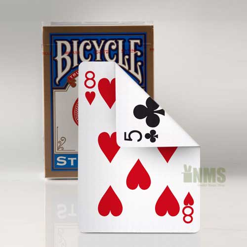 Bicycle Double Face Cards