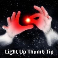 Light Up Thumb Tip