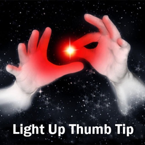 Light Up Thumb Tip