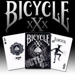 Outlaw Bicycle Deck