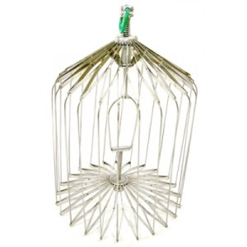 Production Bird Cage Small