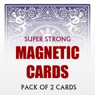 Magnetic Cards (2)