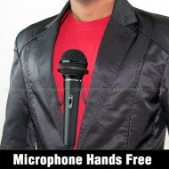 Microphone Hands Free