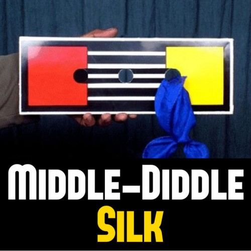 Middle Diddle Silk