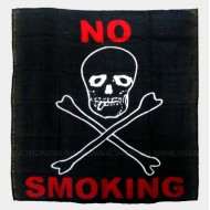 No Smoking Silk