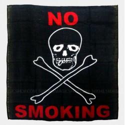 No Smoking Silk