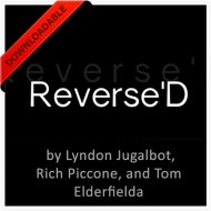 Reverse D by Lyndon Jugalbot (VIDEO DOWNLOAD)