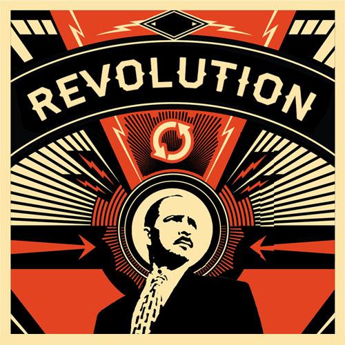Revolution by Greg Wilson (Gimmick + Download)