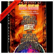 Ring Flight - World's Greatest Magic ( VIDEO DOWNLOAD )