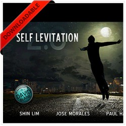 Self Levitation 2.0 by Shin Lim, Jose Morales & Paul Harris (Video Download)