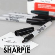 Sharpie Marker for Magicians