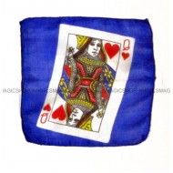 Thumb Tip Card Silk Set - QH