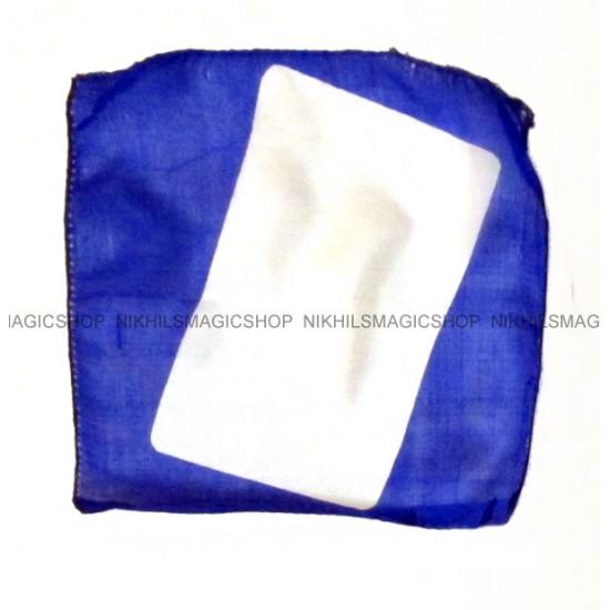 Thumb Tip Card Silk Set - QH