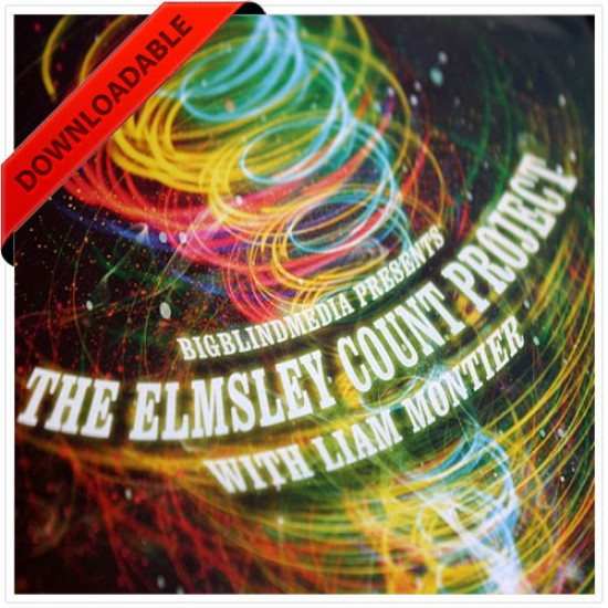 The Elmsley Count Project by Liam Montier ( VIDEO DOWNLAOD )