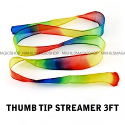 Thumb Tip Streamer 3 Feet