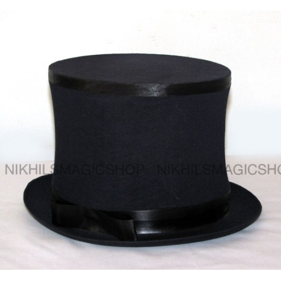 Folding Top Hat - Economy Model