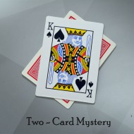 Two Card Mysteries