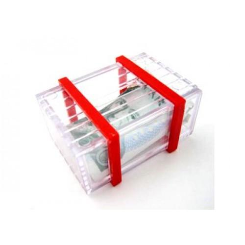 Mexican Bill Box