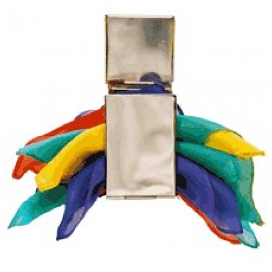 Wonder Silk box (Brass Improved)