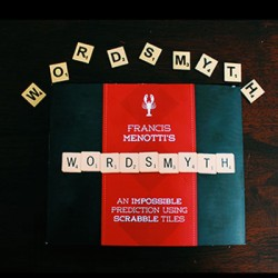 Wordsmyth by Francis Menotti and Vanishing Inc