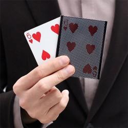 Wow Card