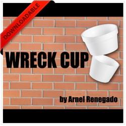 Wreck Cup by Arnel Renegado (VIDEO DOWNLOAD)
